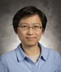 Xiuyuan Cheng, Assistant Professor of Mathematics, Duke University