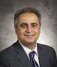 Vahid Tarokh, Professor of Electrical & Computer Engineering