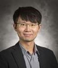 Hau-tieng Wu, Associate Professor of Mathematics & Statistical Science, Duke University